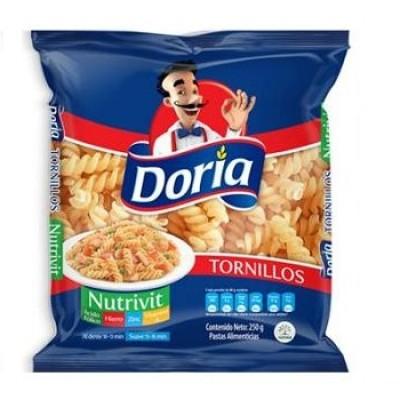 Pasta Doria 250 gr