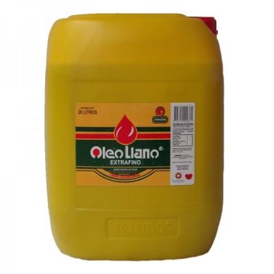 Aceite Oleollano 20 litros