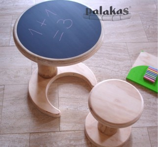 Artesanías en Guadua – Palakas