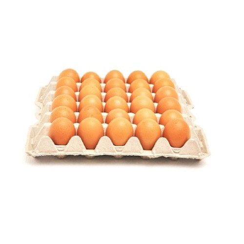Huevos 30 unidades