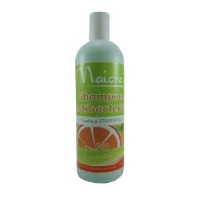 Shampoo biodegradable x 500 ml
