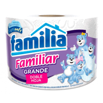 Papel Higenico Familia Familiar