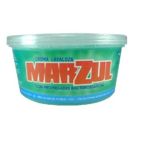 Crema Lavaloza biodegradable x 500 g