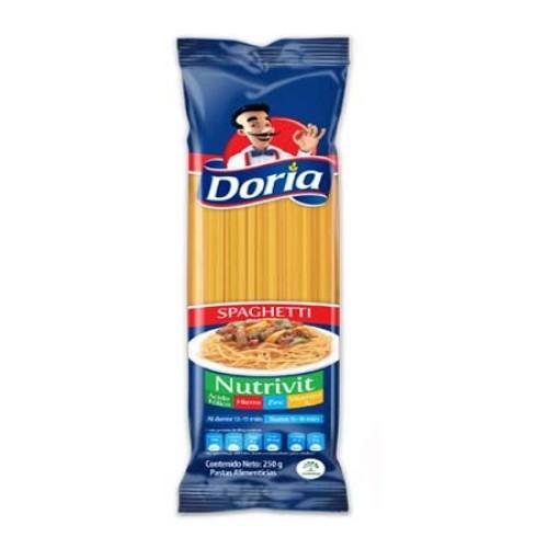 Spaghetti Doria 250 gr