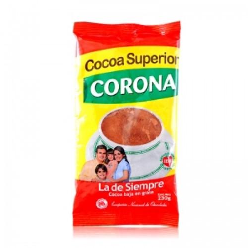 Cocoa Corona 230 gr