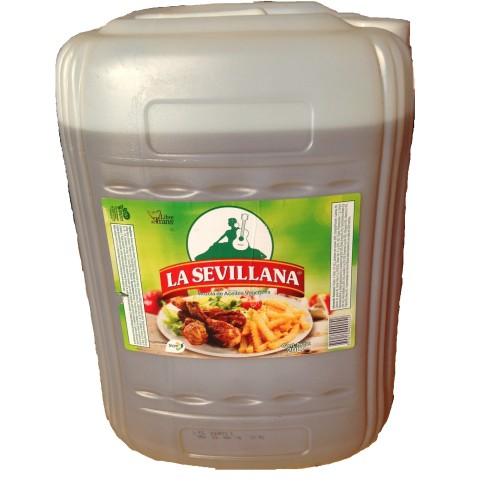 Aceite Sevillana 20 litros