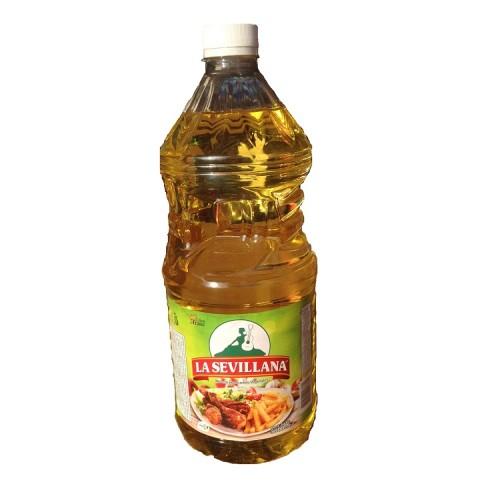 Aceite la sevillana 3 litros