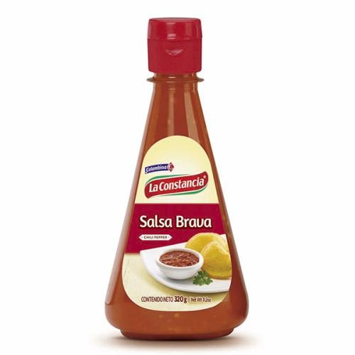 Salsa Brava 320 gr